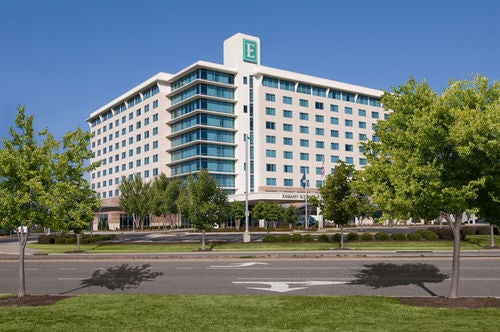 Embassy Suites Hampton Roads—Hotel, Spa and Convention Center