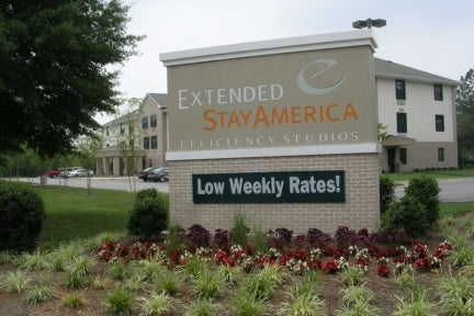 Extended Stay America (Pet-Friendly)