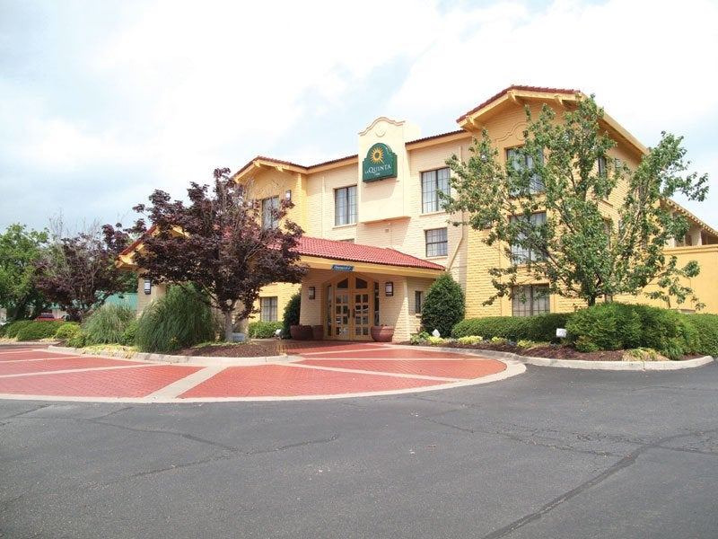 La Quinta Inn pet-friendly