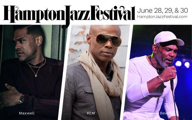 Hampton Jazz Festival 2020 Lineup.Hampton Jazz Festival Hampton Coliseum