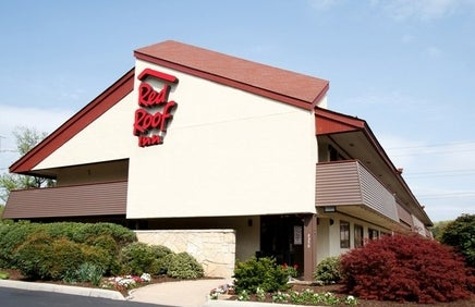 Red Roof Inn Hampton (Pet-Friendly)