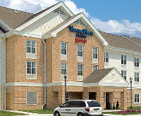 TownePlace Suites - Suffolk/Chesapeake