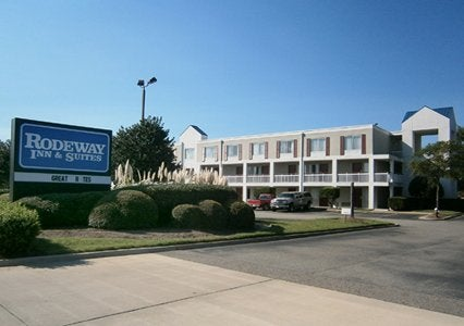 Rodeway Inn & Suites pet-friendly