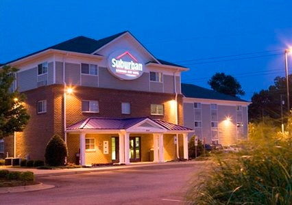 Suburban Extended Stay Hotel (Pet-Friendly)