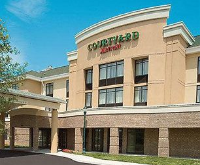 Courtyard by Marriott - Suffolk/Chesapeake